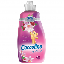 COCCOLINO TIARE FLOWER RED FRUITS 1,9L/54 PD