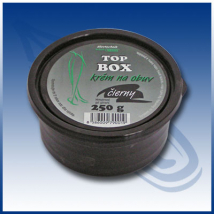TOP BOX KREM NA TOP.250ML CIERNY
