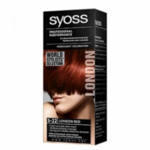 SYOSS COLOR PROFESIONAL 5-22