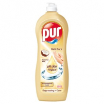 PUR NA RIAD GOLD COCONUT MILK 700 ML