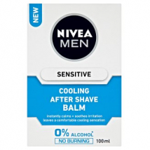 NIVEA BALZÁM PO HOLENÍ SENSITIVE COOLING 100ML