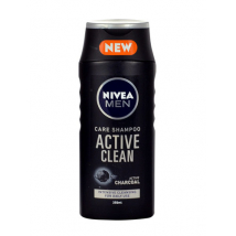 NIVEA ŠAMPÓN MEN ACTIVE CLEAN 250 ML
