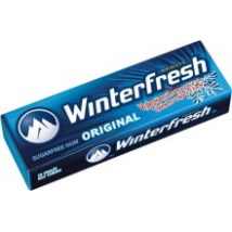 WINTERFRESH ORIGINAL 10 KS