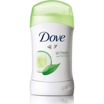 DOVE STICK GO FRESH UHORKA 40 ML