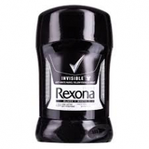 REXONA STICK FM INVISIBLE B W 50 ML
