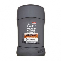 DOVE STICK ANTIPERSPIRANT FM TALC MINERAL SANDALWOOD 50ML