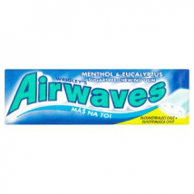 AIRWAVES EUCALYPTUS 14 G