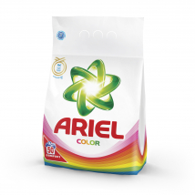 ARIEL COLOR 50 PD