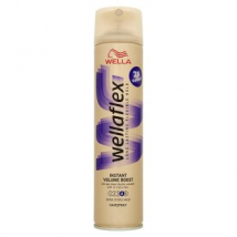 WELLAFLEX LAK INSTANT VOLUME BOOST 250 ML
