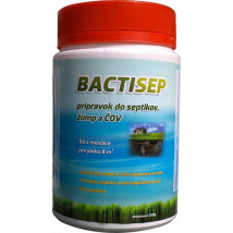 BACTISEP 500 G