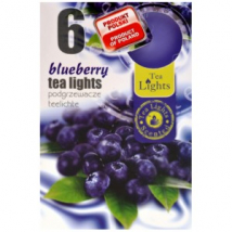 KAHANEC VOŇAVÝ BLUEBERRY 6 KS