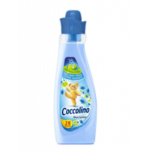 COCCOLINO AVIVÁŽ BLUE SPLASH 1L/28 PD