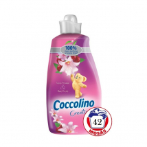 COCCOLINO TIARE FLOWER RED FRUITS 1,5 L