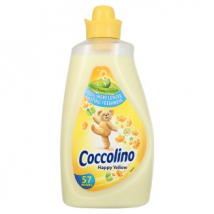 COCCOLINO HAPPY YELLOW 2 L/57 PD