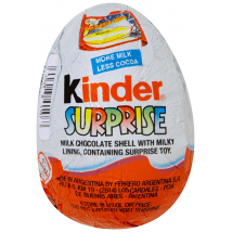 KINDER SURPRISE 1 KS