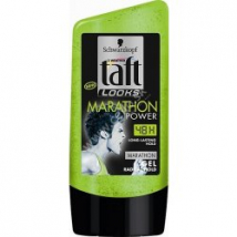 TAFT GÉL LOOKS MARATHON 150 ML
