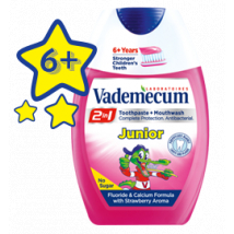 VADEMECUM 2V1 JUNIOR 75 ML