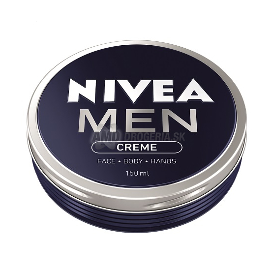 NIVEA KRÉM MEN UNI 150ML