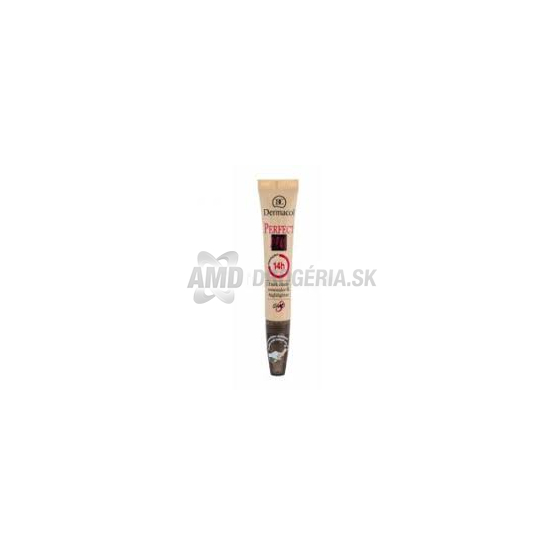 DERMACOL KOREKTOR PERFECT ME 2 7 ML
