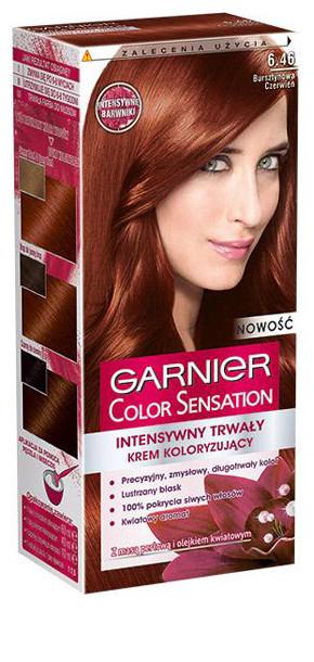 Garnier Color Sensation 6 46