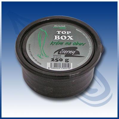 4df190361 TOP BOX KRÉM NA TOPÁNKY ČIERNY 250 ML